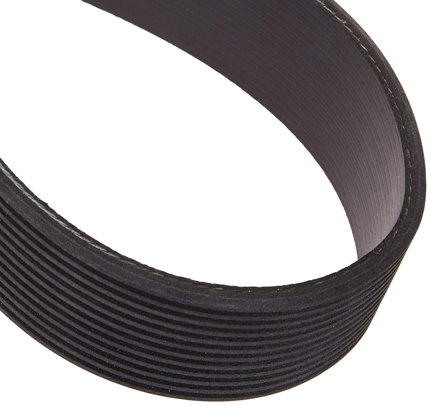 12 Rubber D/&D PowerDrive 250K12 Poly V Belt