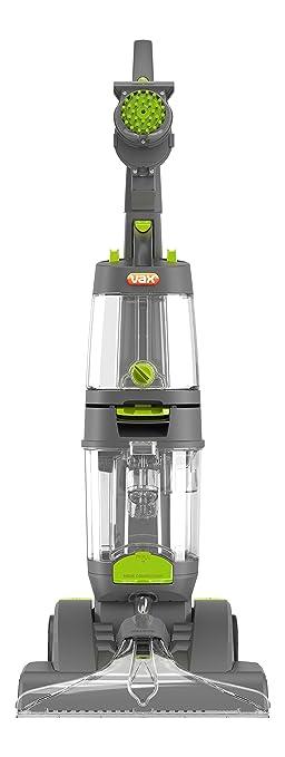 9 opinioni per Vax W85-PL-T-E Dual Power Pro Advance Aspirapolvere Multifunzionale,
