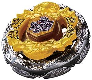 Beyblades Metal Fusion Death Quetzalcoatl 125RDF 4D