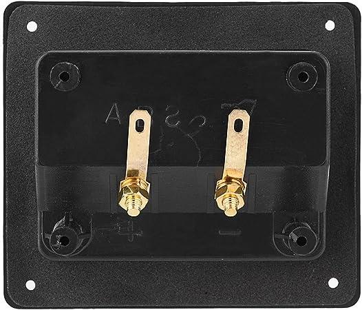 Eboxer Akustische Komponenten Für Hifi Lautsprecher 2 Elektronik