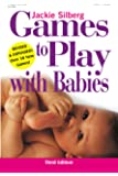 Games to Play With Babies: 1