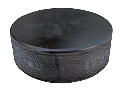 ishockey puck pris