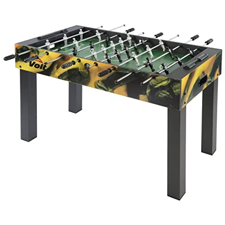 Elegant Voit Radical 48 Inch Foosball Table