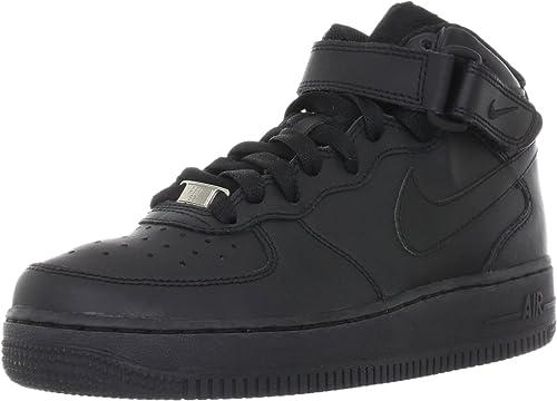 Nike Air Force 1 Mid 06, Baskets Mode garçon