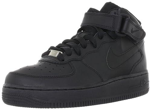 Nike Air Force 1 Sf Ropa y Accesorios de Mujer Negro en