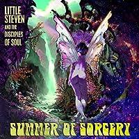 Summer Of Sorcery (2Lp)