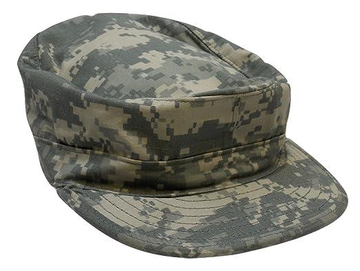 c4a549e560e GENUINE MILITARY SURPLUS US Army Issue ACU Digital UCP Patrol Cap PC Hat  headgear Cover (