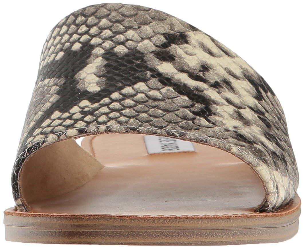 f6e6eb329712 Steve Madden Womens Grace Flat Sandal Steve Madden Women's Grace Flat Sandal  Mules & Clogs Fashion Sneakers