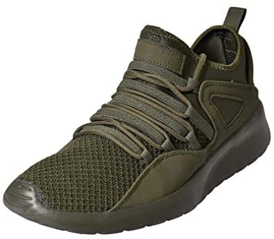 ed35cfc9b952 Crosshatch Mens Manitoba Trainer Sneaker Running Shoes  Amazon.co.uk ...