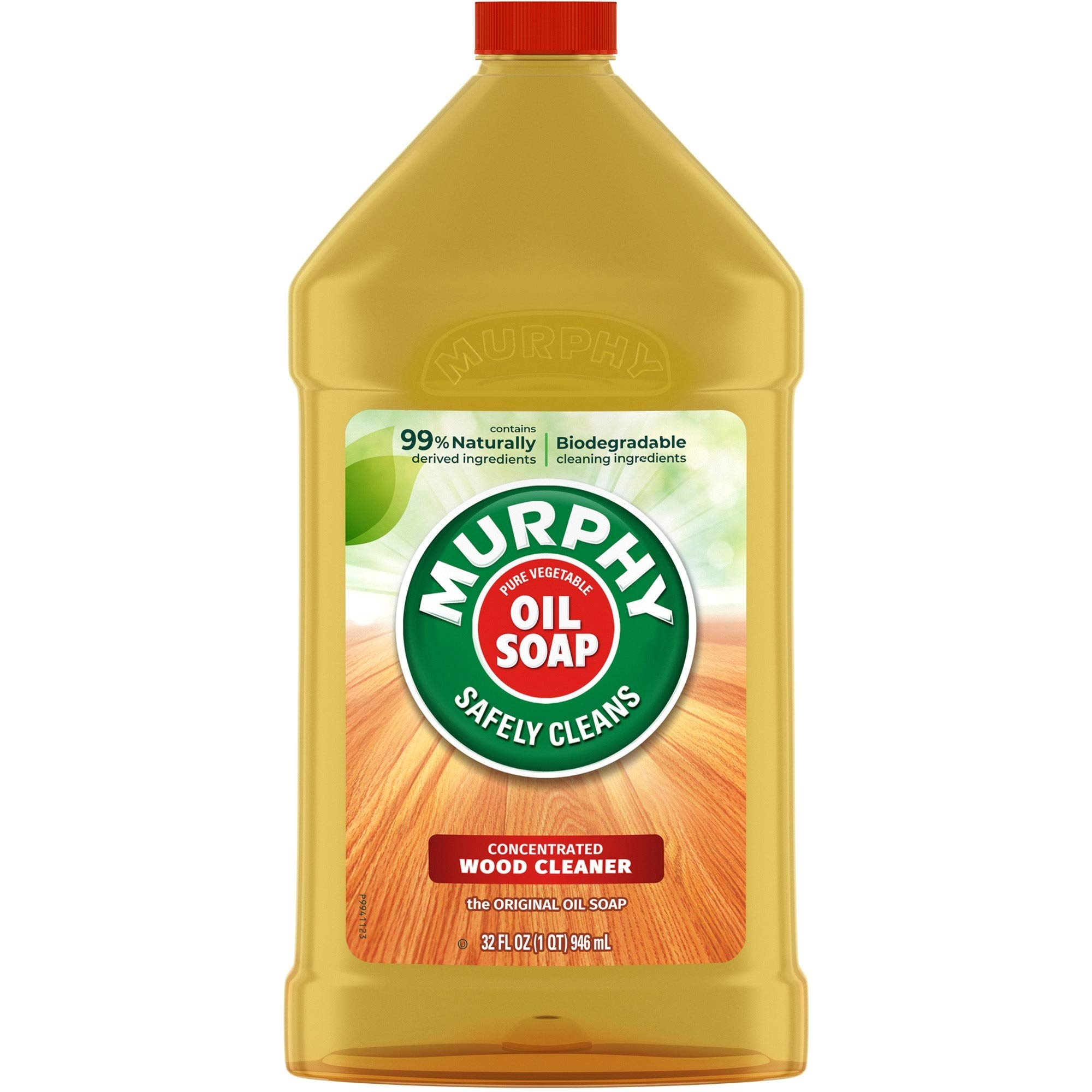 Murphy's Oil Soap Original Wood Cleaner - 32 fluid ounce