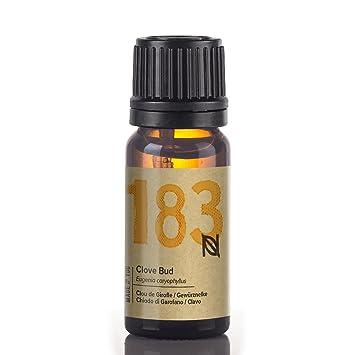 Naissance Gewürznelke (Nr. 183) 10ml 100% naturreines ätherisches Nelkenöl