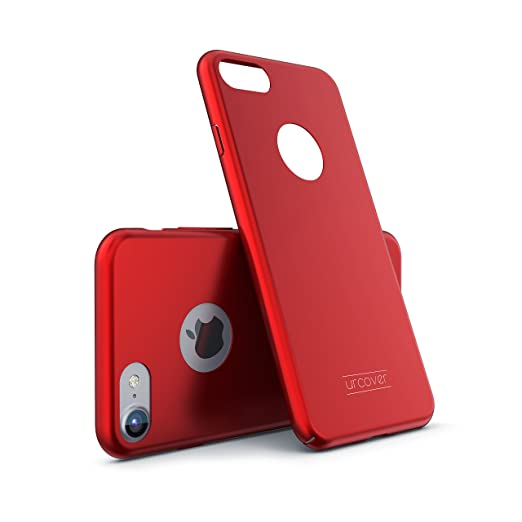 23 opinioni per URCOVER® Custodia Protettiva Apple iPhone 7 | Case Antishock Cover Ultrasottile