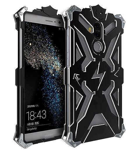 Carcasa de Metal para Huawei Mate 9, diseño de Bpowe ...