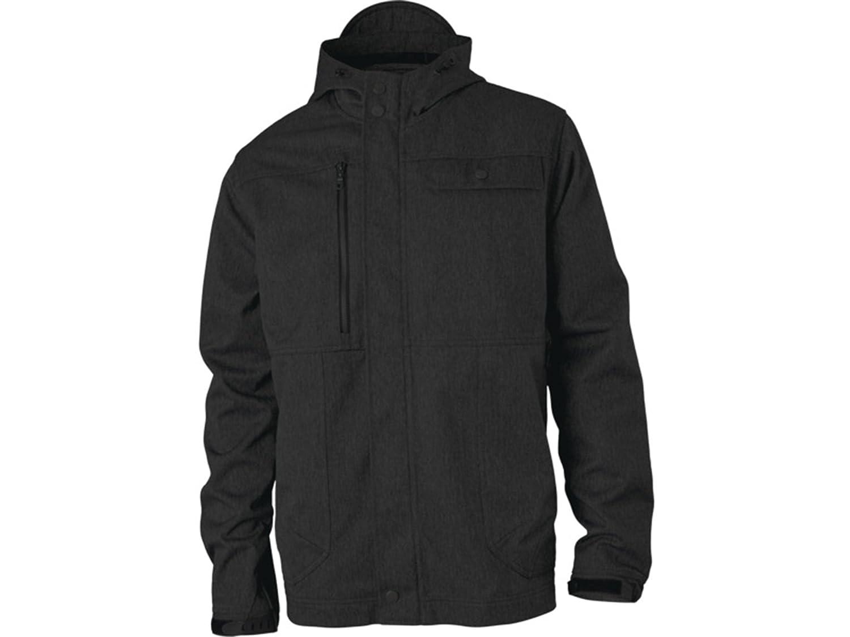 BLACKHAWK Poly Bag JK05BK2XL Derecho Soft Shell Jacket Black 2XL Waterproof
