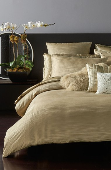 Duvet Cover - Donna Karan Collection 'Reflection' Bedding Collection (Online Only) | Nordstrom
