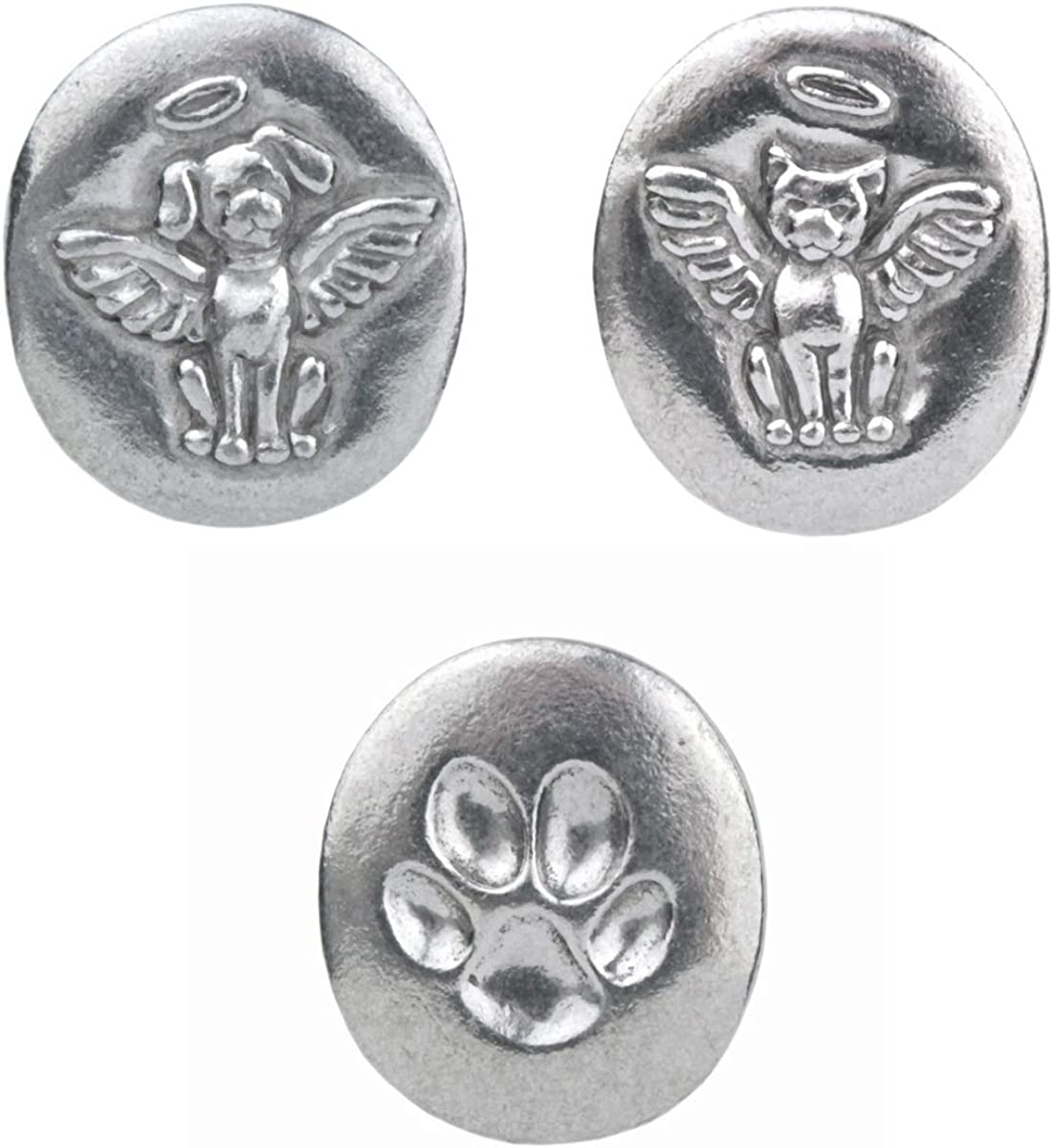 ColorfulCritters Pet Memory Token Coins