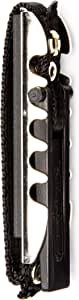 Dunlop 11F Advanced Toggle Capo, Flat