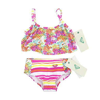 92ba986eb Amazon.com: Roxy Girls' 2 Piece Toddler Set Infant: Clothing