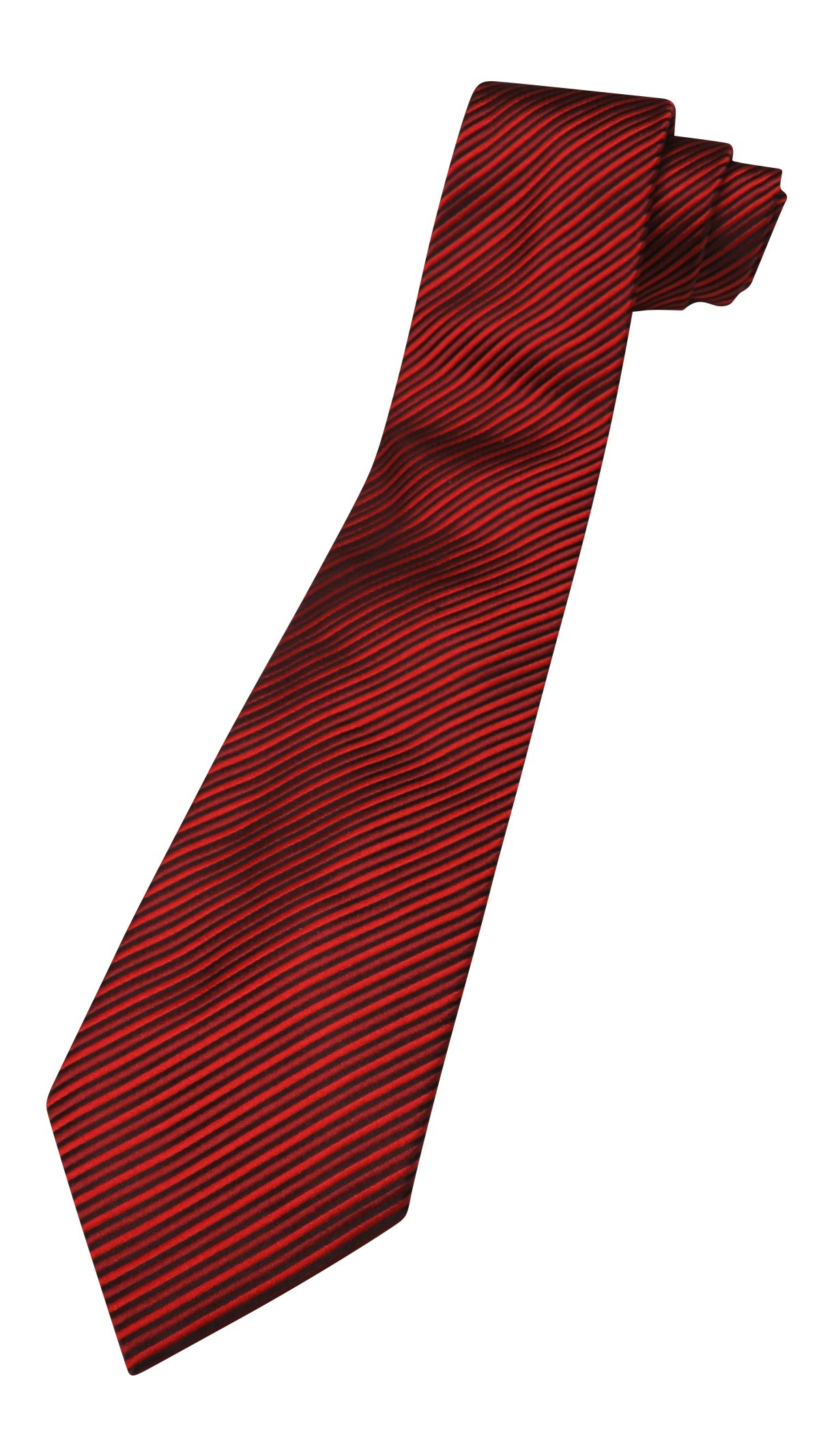 Donald Trump Neck Tie Red And Black