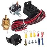 PartsSquare 175-185 Degree Electric Cooling Fan