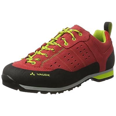 VAUDE Men's Dibona Advanced, Chaussures de Randonnée Basses Homme