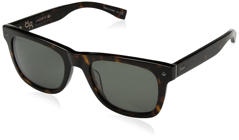 20fb6e51fc454 Óculos de Sol Lacoste L878s 214 52 Tartaruga  Amazon.com.br  Amazon Moda