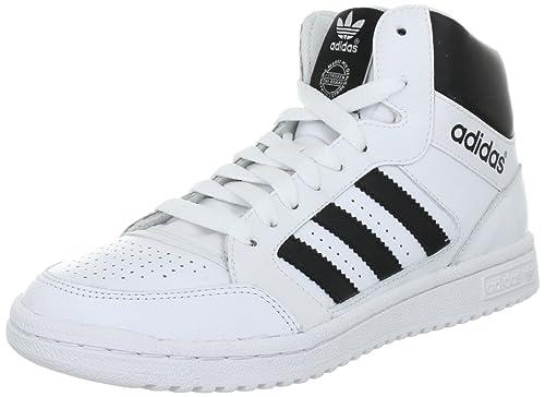 Adidas Pro Play - Zapatillas Deportivas Tipo Bota para Hombre 4ac210756af66