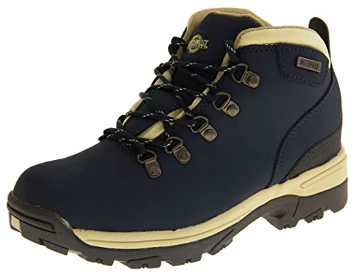 f5a90c81319 Northwest Territory Womens Trek Leather Walking Hiking Boots