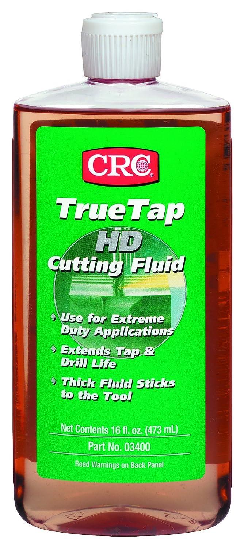 CRC 03400 16oz Truetap Cutting Fluid Heavy Duty Bottle CRC Industries