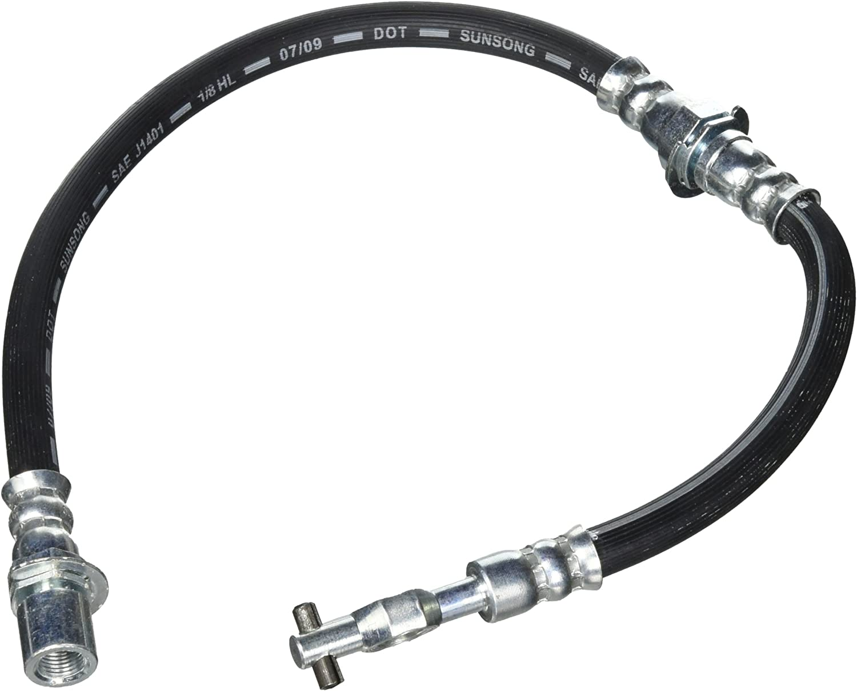 Centric Parts 150.44041 Brake Hose