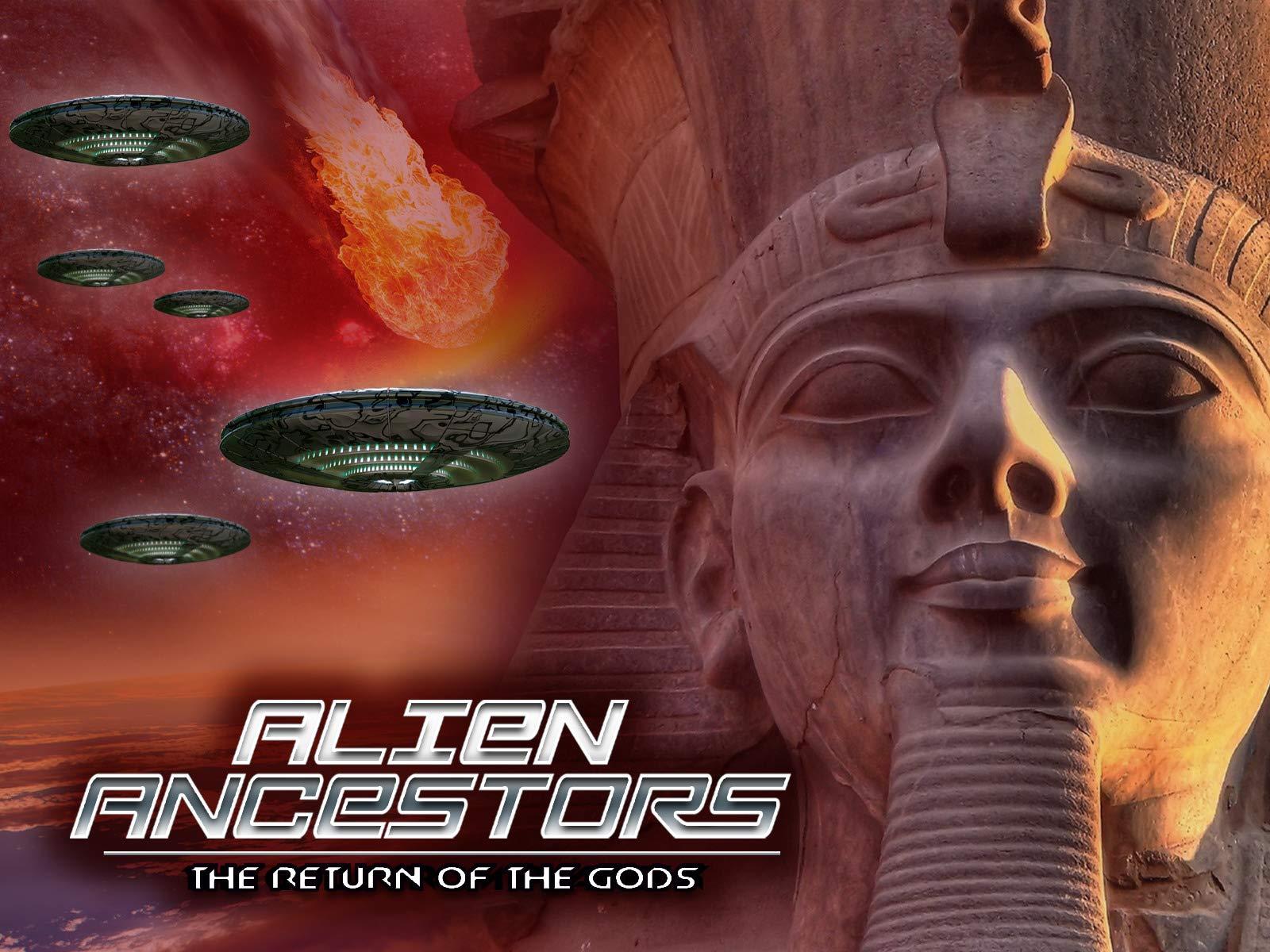 Alien Ancestors: The Return of the Gods - Season 1