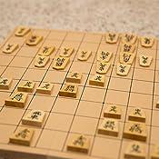 Amazon.com: Nitendo Shogi ajedrez japonés plegable Junta Set ...
