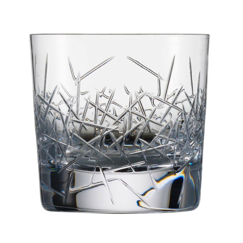 Zwiesel 1872 Whisky Glass Big, Set of 2, hoamge Glace, Shape 8780, Malt, 397 ml, 117135