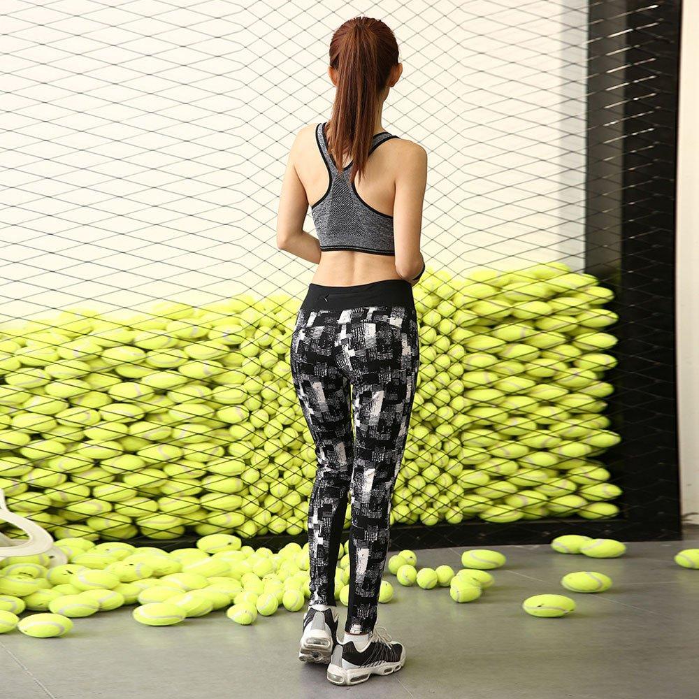 adidas Damen Caprihose Techfit AJ226 Fitness