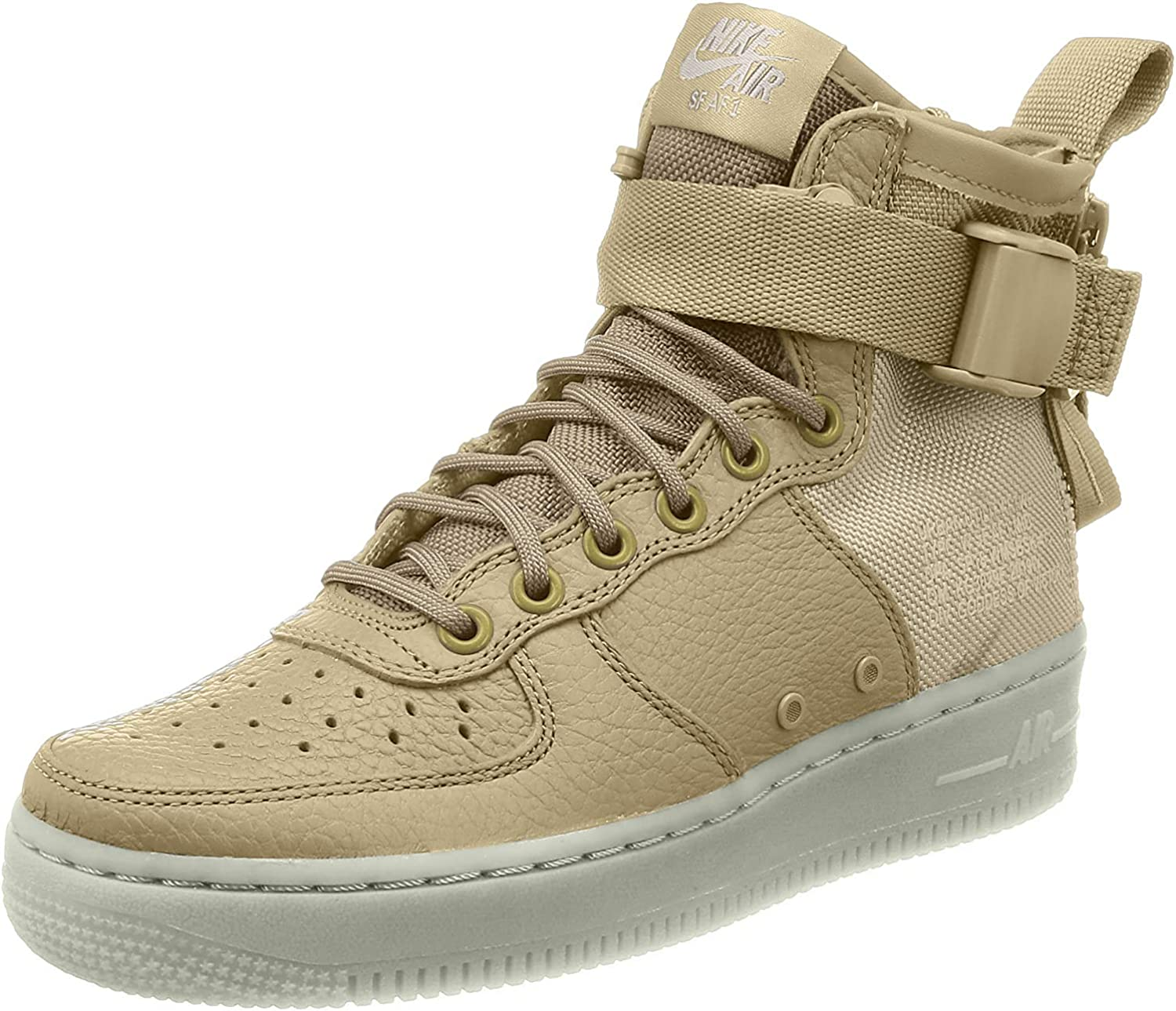 Nike Sf Af1 Mid Womens Style