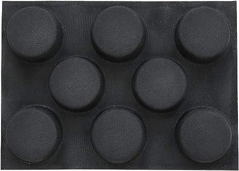 220V CUHAWUDBA M/áQuina de Sublimaci/óN Taza de Silicona Almohadilla Calefactora Taza de Estera Piezas de Prensa de Calor para Tazas Prensa de Impresi/óN 7.5-9.5CM 11OZ Tazas 110V