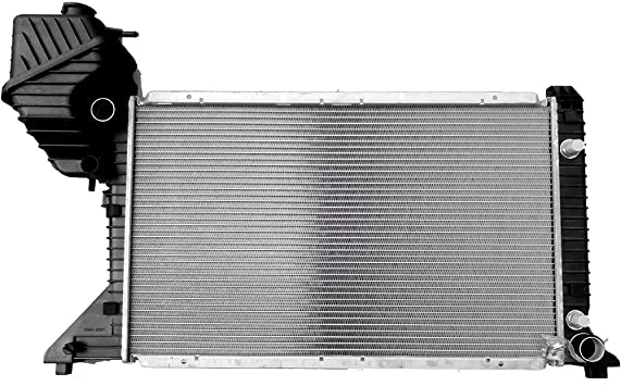 3902 A//C Condenser