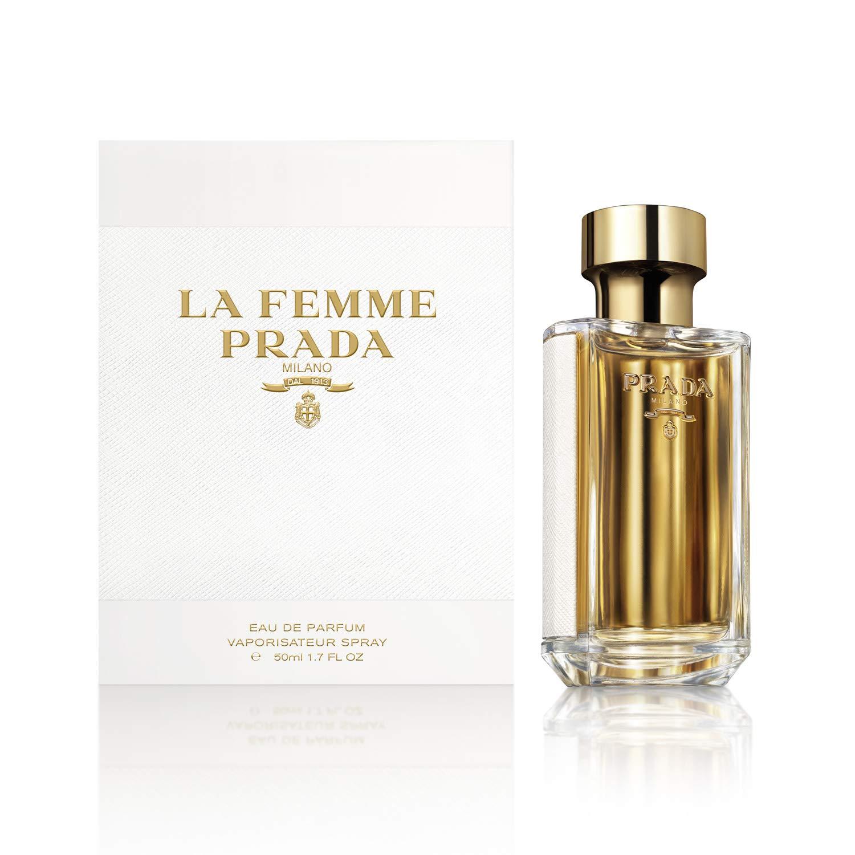100 Eau MlAmazon En Femme Parfum Flacon Prada La De Vaporisateur H9WIeED2Y