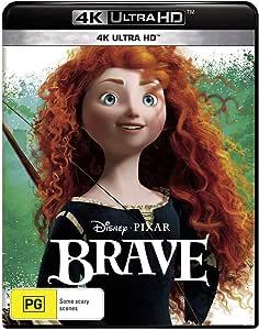 Brave (4K Ultra HD)