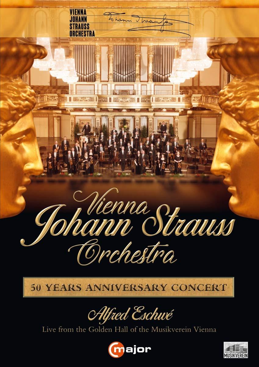 DVD : 50 Years Anniversary Concert (Anniversary Edition)