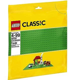 LEGO Baukästen & Sets LEGO Bau- & Konstruktionsspielzeug LEGO Classic 10696 Mittelgroße Bausteine Box Lern Spielzeug für Kinder ab 4 NEU