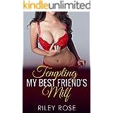 Tempting My Best Friend's MILF (Submissive MILF Book 2)
