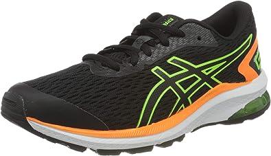 ASICS Gt-1000 9 GS, Zapatillas para Correr Unisex niños: Amazon.es: Zapatos y complementos