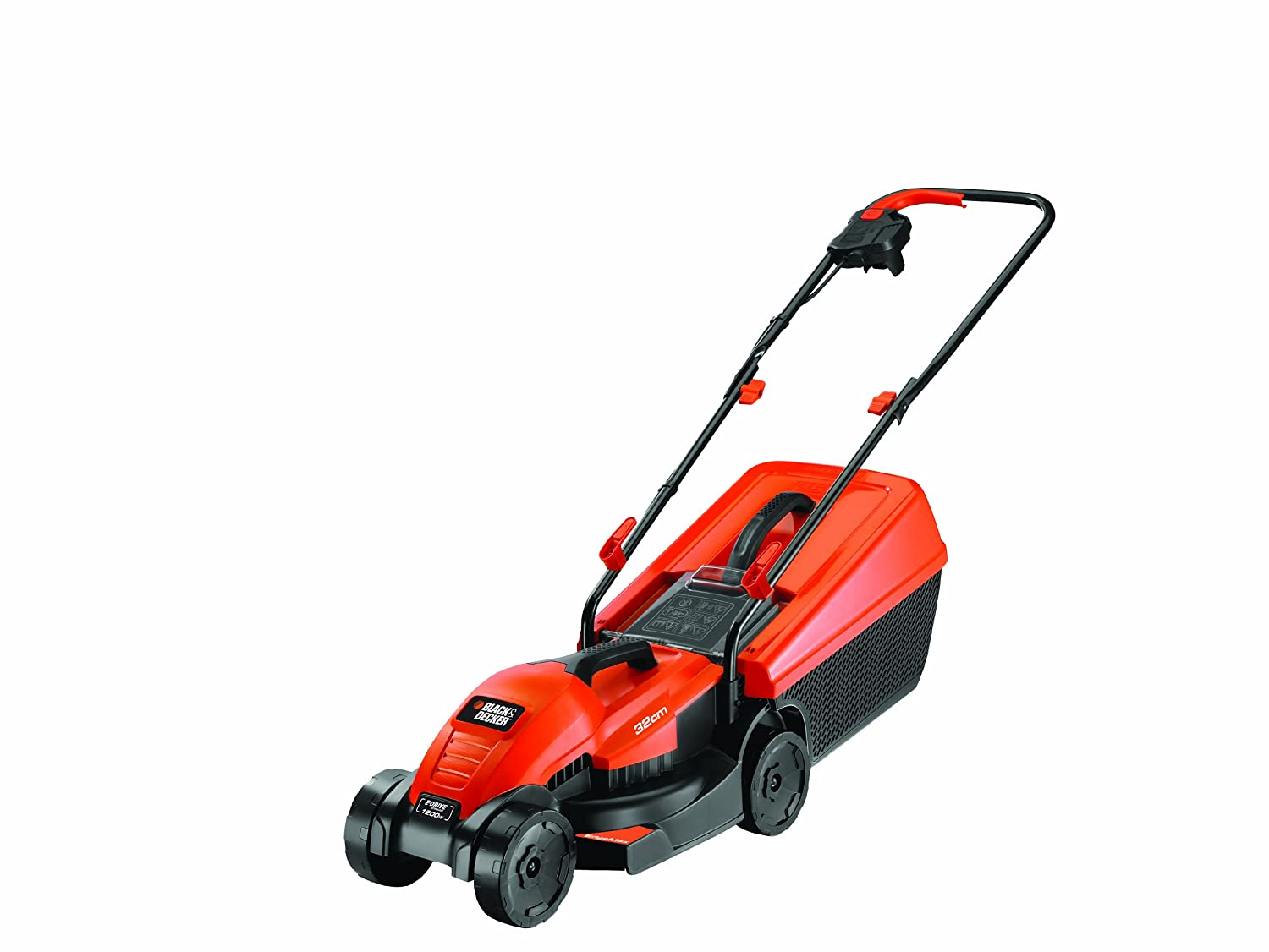the 5 best lawn mowers for hills reviews ratings aug. Black Bedroom Furniture Sets. Home Design Ideas
