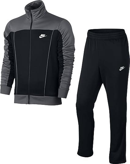Desconocido Nike M NSW TRK Suit PK Pacific Chándal, Hombre: Amazon ...
