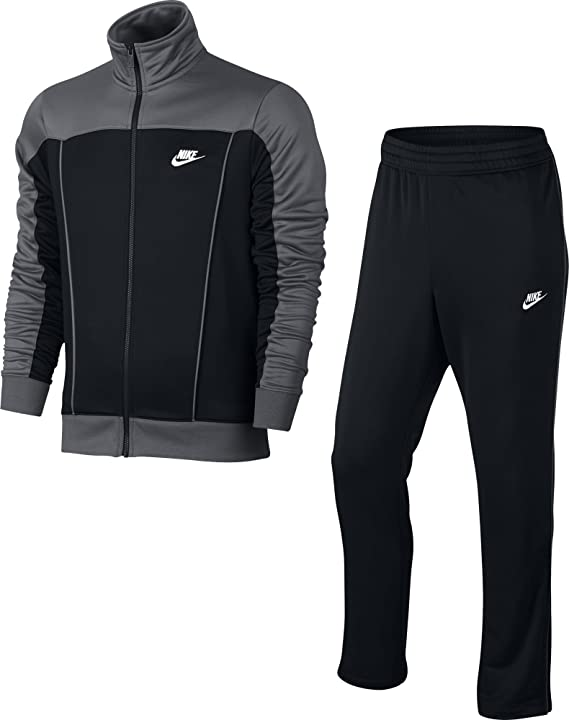 Nike M NSW TRK Suit PK Pacific Chándal, Hombre: Amazon.es: Ropa y ...