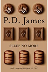 Sleep No More: Six Murderous Tales Kindle Edition