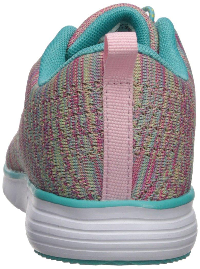 Propét Women's TravelFit Walking Shoe B01IOE139A 10 W US|Turquoise Rain