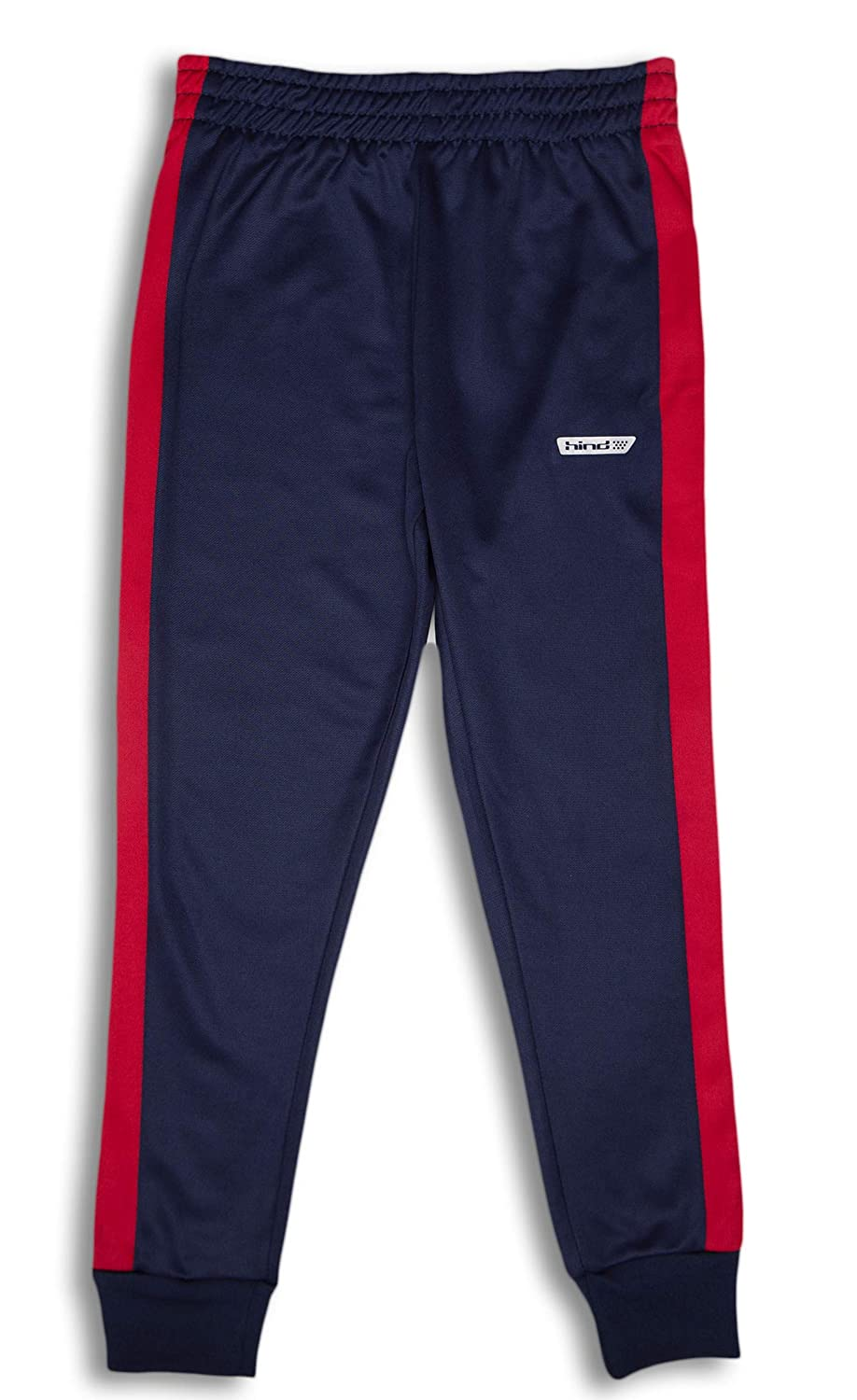 Hind Boys 4PC Hoodie and Sweatpant Set for Jogging and Track