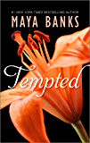 Tempted (Pregnancy & Passion Book 3)